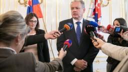 Kiska údajne prekročil limit na kampaň o desiatky tisíc eur