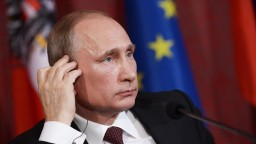 Putin navštívil Rakúsko, rokoval aj o problémoch Ruska a Únie