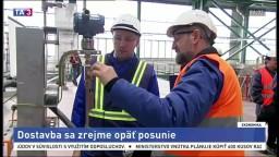 Spustenie časti elektrárne v Mochovciach sa zrejme opäť odloží