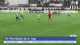 F. Hečko a A. Kalina o návrate FC Petržalka na futbalovú mapu