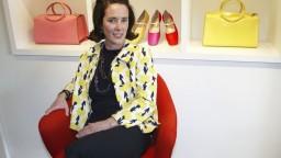 Známa módna návrhárka je mŕtva, zrejme spáchala samovraždu
