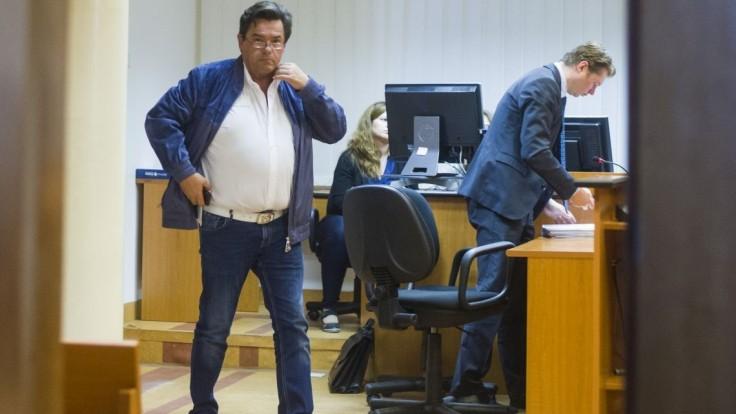 Ruska s Kočnerom podozrievajú, že falšovali zmenky. NAKA začala stíhanie