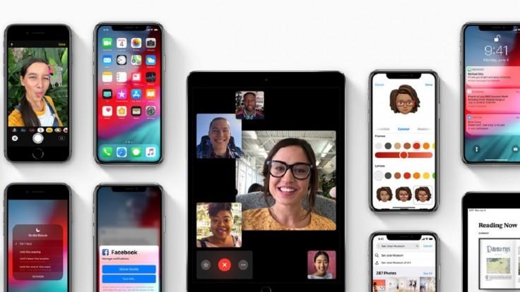 Apple predstavuje komplexnú aktualizáciu svojich operačných systémov