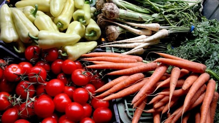 Zeleninu sa neoplatí ignorovať. Čo môže spôsobiť jej nedostatok?