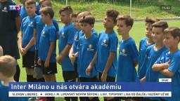 Otvorili novú futbalovú akadémiu, mladým pomôže rozvíjať sa