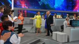 Putin odpovedal na otázky Rusov. Neverí, že špióna otrávili novičokom