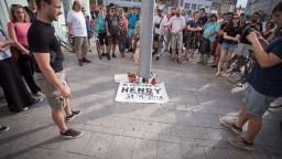 Zabitý Filipínec chodieval do kostola, rozlúčia sa s ním v Bratislave