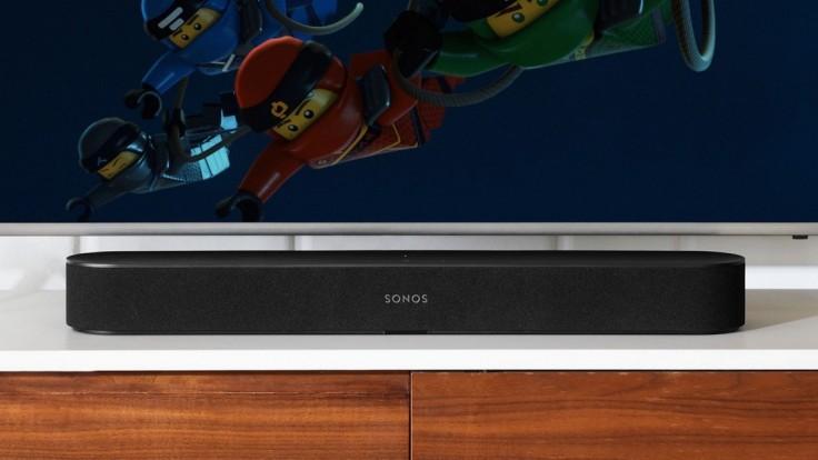 Sonos Beam: Kombinácia soundbaru s hlasovou digitálnou asistentkou
