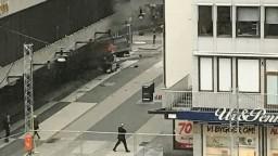 Terorista zo Štokholmu pozná svoj trest, z väzenia sa nemusí dostať