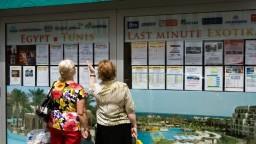 Slováci radi dovolenkujú v zahraničí, ich počet by mal rásť