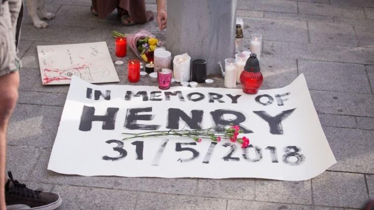 Pamiatku zavraždeného Filipínca si v Bratislave uctia v piatok