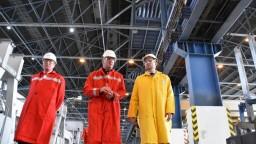 Zavedenie cla na hliník sa nedotkne žiarskeho závodu, uviedol premiér