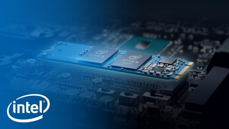 Lenovo chystá počítače so super rýchlou technológiou Intel Optane