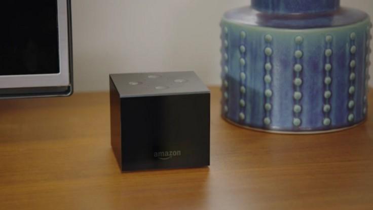 Malá kocka prinesie hlasové ovládanie pre vaše centrum domácej zábavy