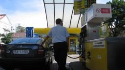 Cena palív rastie, dôvodom je vysoká cena ropy