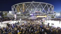 NBA: Warriors nedali Clevelandu šancu, suverénne obhájili titul