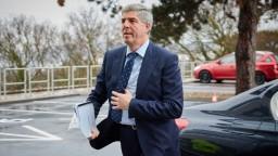 Bugár vstupuje do boja o prezidentské kreslo, ohlásil kandidatúru