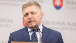 Chceme dotiahnuť Smer-SD k ďalšiemu víťazstvu vo voľbách, tvrdí Fico