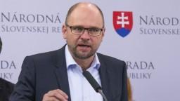 Sulík kritizoval opatrenia koalície, politického súboja sa nebojí