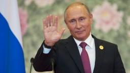 Putin naznačil, že by sa nebránil návratu do G8