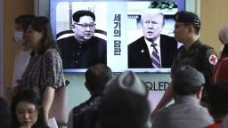 Kim s Trumpom sa v Singapure pripravujú na summit roka