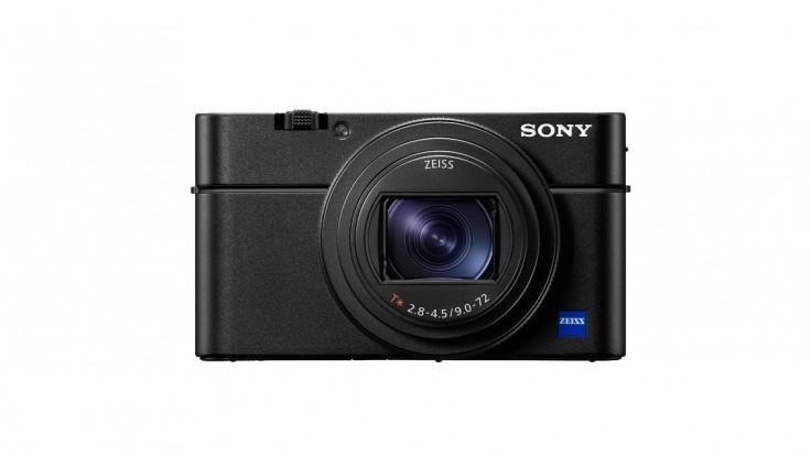 Kompaktný fotoaparát Sony RX100 IV s najrýchlejším automatickým ostrením