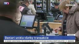 Podvody s DPH majú skončiť, štát chce zaviesť elektronickú kasu