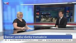HOSŤ V ŠTÚDIU: A. Orda-Oravcová o tom, čo prinesie e-kasa podnikateľom