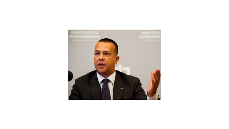 Miškov: SR bude diskriminovať firmy s majetkovou účasťou štátu