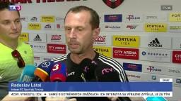 Futbalisti Spartaka začali letnú prípravu s novým trénerom