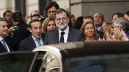 Padol verdikt v korupčnej kauze, pre ktorú padla Rajoyova vláda