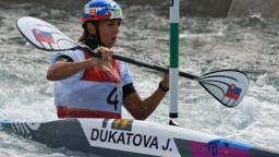 Slalomárka Dukátová je mamou. Na svet priviedla dcérku Líviu