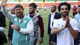 Egypt sa po dlhej dobe prebojoval na majstrovstvá, všetci sledujú Salaha