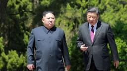Zvážme uvoľnenie sankcií voči KĽDR, uviedla Čína po summite