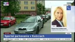 Parkovanie v Košiciach je pred súdom, mesto vraj porušilo zákon