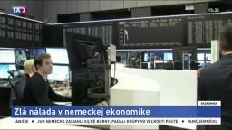 Nemecká ekonomika bude rásť pomaly, pocíti to aj Slovensko