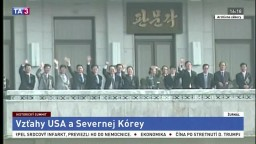Summit zrejme pomôže dlhodobo napätým vzťahom USA a Kórey
