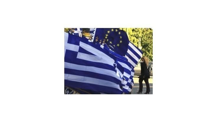Grécko vypísalo nové voľby, dočasnú vládu povedie Pikrammenos