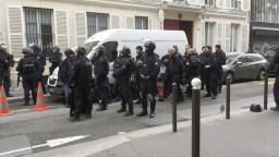 Francúzska polícia zatkla muža, ktorý spôsobil rukojemnícku drámu