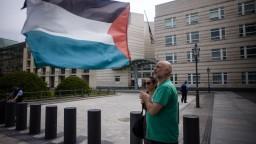 Arabské štáty žiadajú ochranu, zasadne Valné zhromaždenie OSN