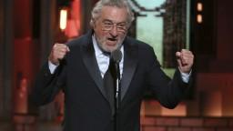 De Niro urazil Trumpa, americký prezident ostro zareagoval