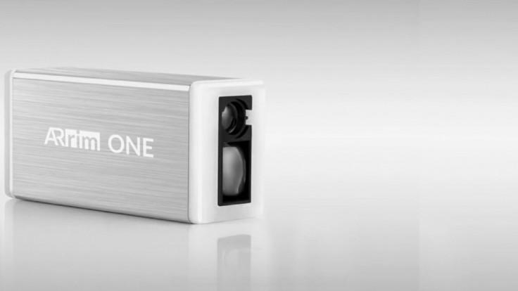 ARrim ONE: Presné meranie rozmerov v rozšírenej realite pre smartfóny