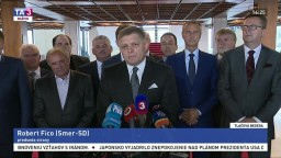 TB lídrov strany Smer-SD o správe prezidenta A. Kisku