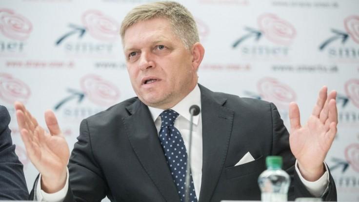 Bol to prejav opozičného politika, tvrdí Fico po Kiskovom vystúpení
