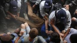 Valné zhromaždenie OSN odsúdilo Izrael za zabíjanie