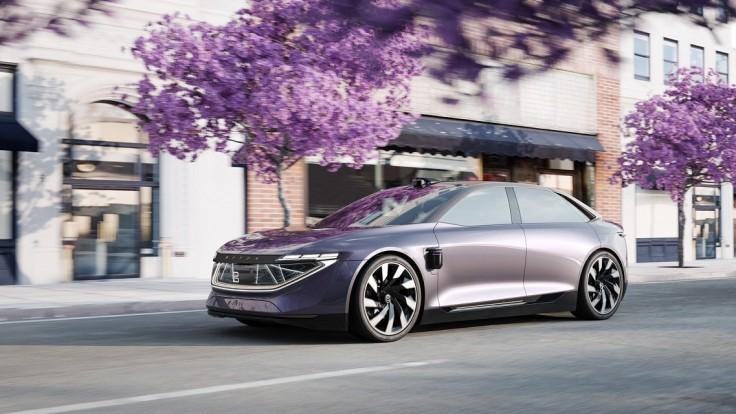 Byton má už druhý prototyp luxusného autonómneho elektromobilu