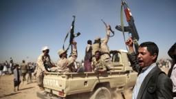 Zasadne bespečnostná rada OSN, dôvodom je jemenská ofenzíva