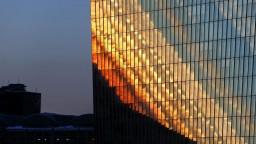 ECB zhoršila prognózu a potvrdila, že chce ukončiť nákup dlhopisov