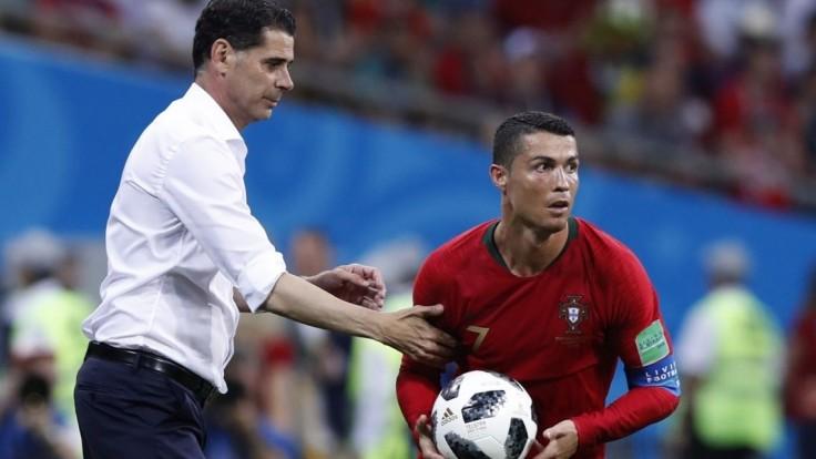 Ronaldo sa priznal k daňovému podvodu, zaplatí mastnú pokutu
