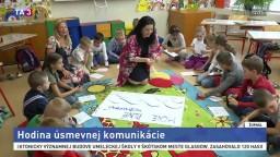 V Kežmarku vyučujú úsmevnú komunikáciu, vraj pomáha deťom